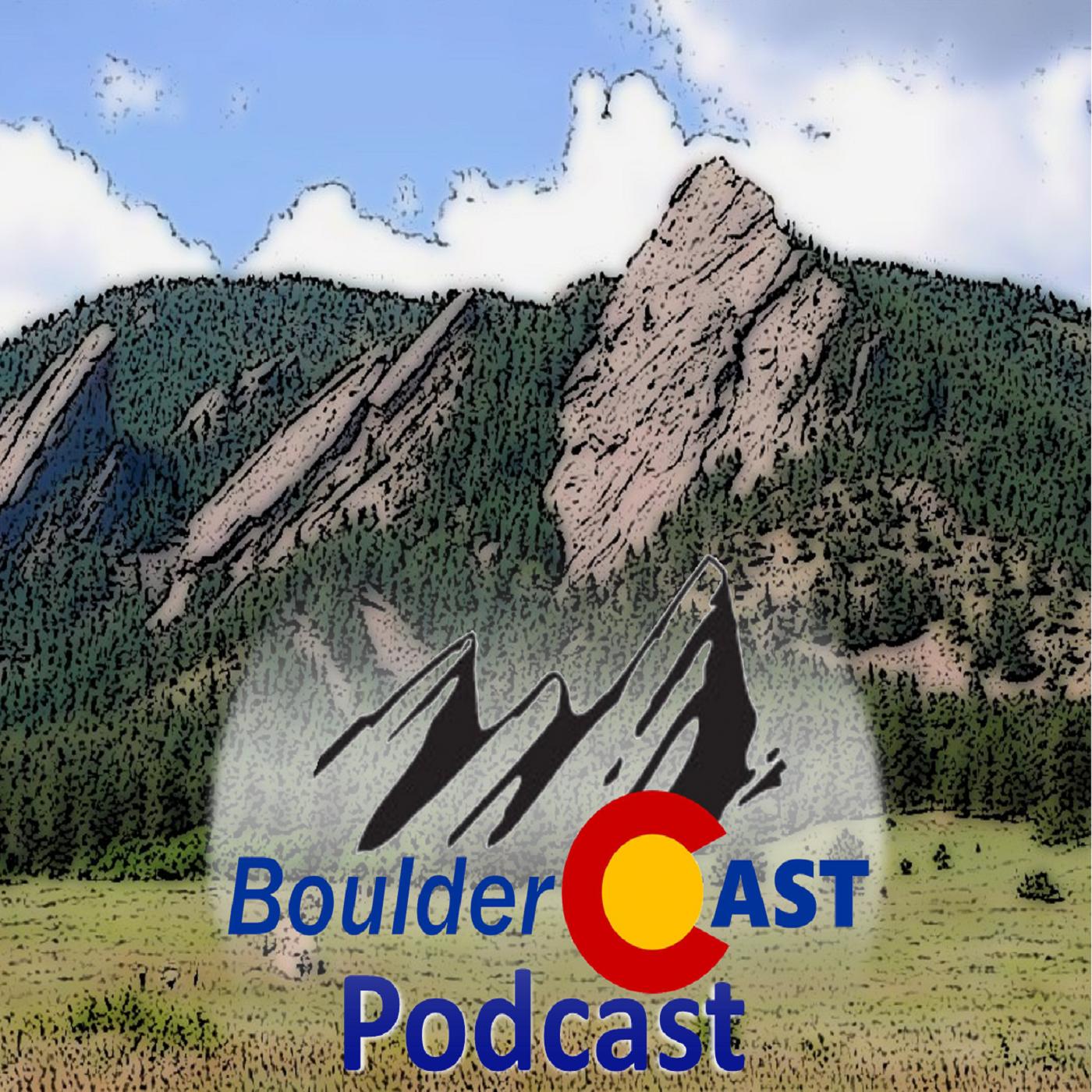 BoulderCAST Podcast