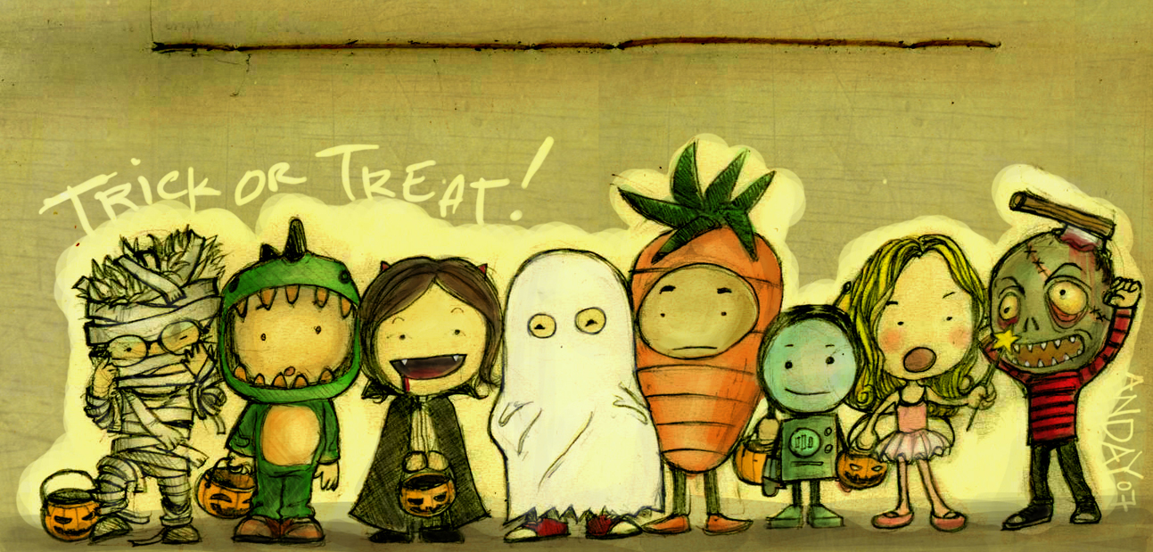 Trick_or_Treat_Kids_by_Anday