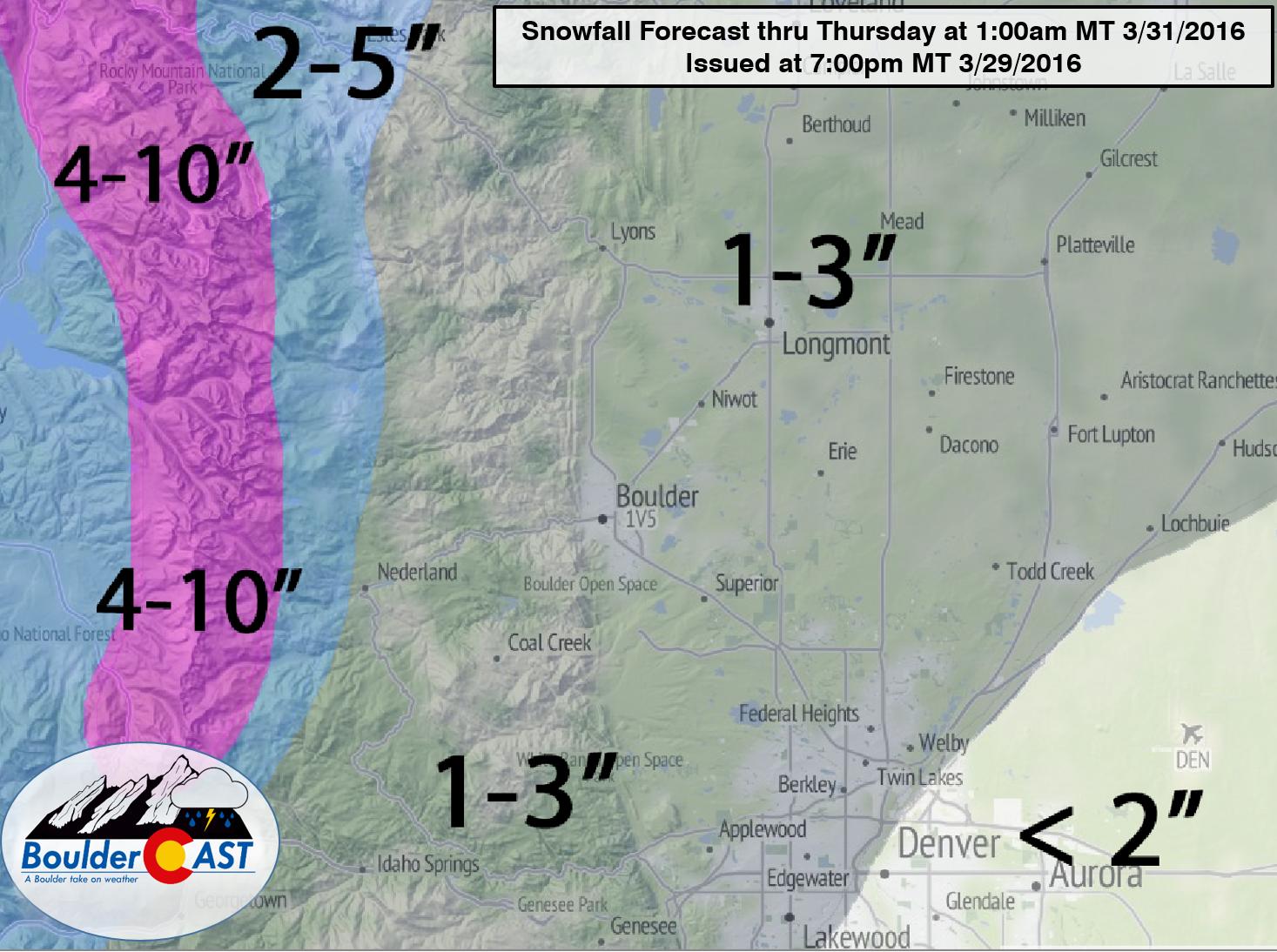 DenveR_Snowfall_Forecast_Mar30_2016