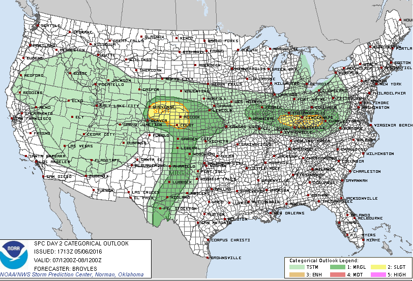 DENVER_Severe_Outlook_050716
