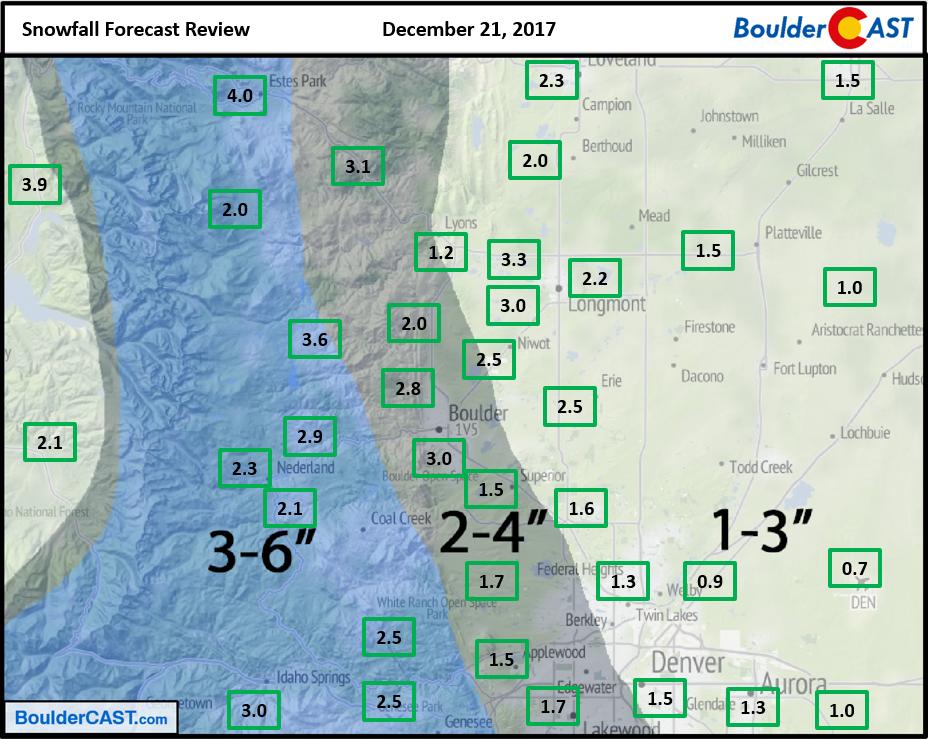 White Christmas Forecast.White Christmas Forecast Jet Forced Snow Saturday Night